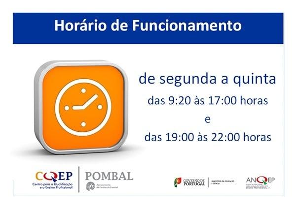 CQEP horario