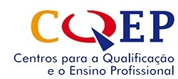 logo CQEP cores