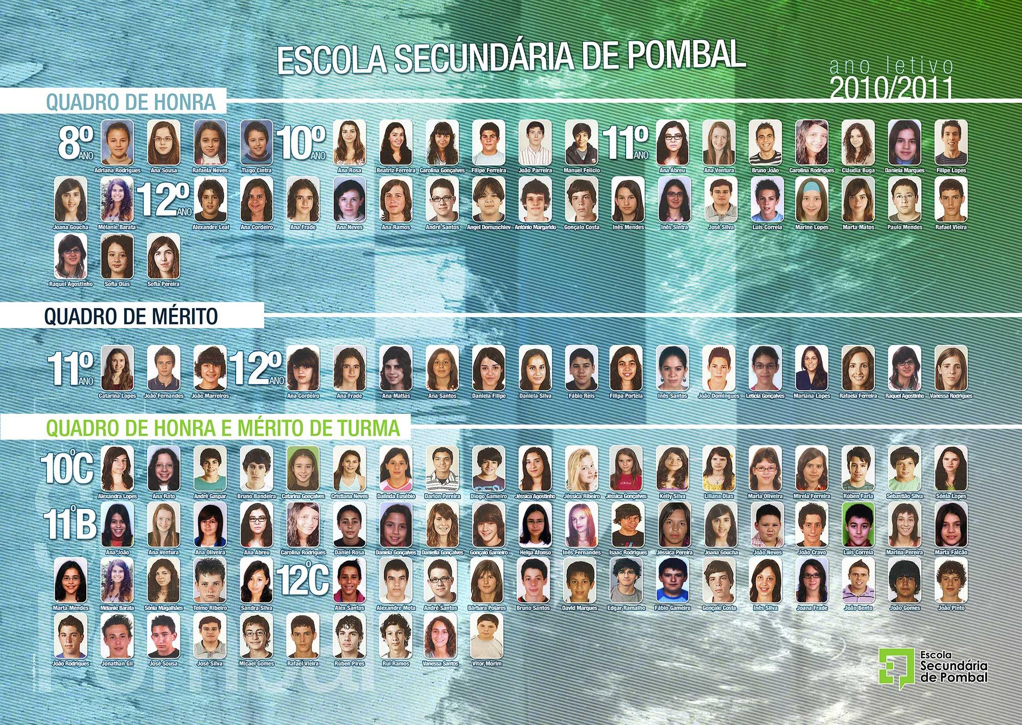Honra Mérito 2011 (Quadro)