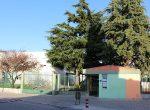 Escola Básica 2,3 Marquês de Pombal fachada